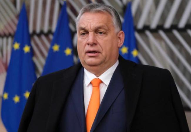 匈牙利总理再赞中国疫苗:帮助我们在疫苗接种上领跑其他欧盟国家