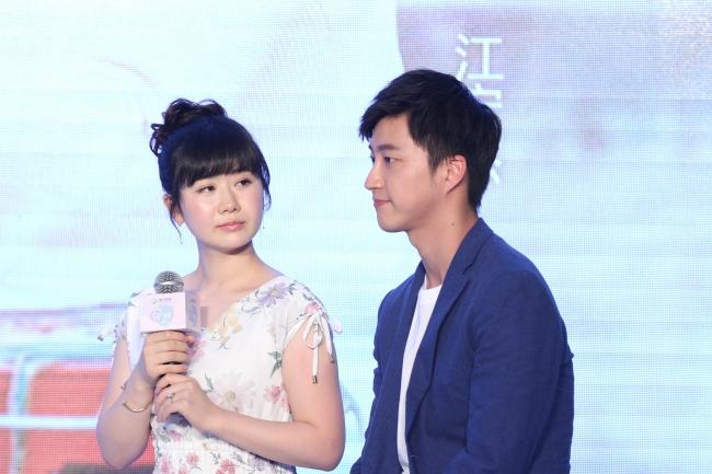 """福原爱江宏杰遇婚姻危机?夫妻辟谣:""""爱酱""""在为事业打拼"""