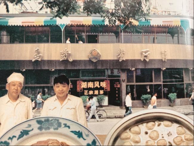 京华物语㊸丨宫廷菜、官府菜、地方菜,谁才能代表北京?
