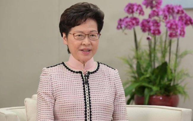 完善香港选举制度,三任香港特首发声
