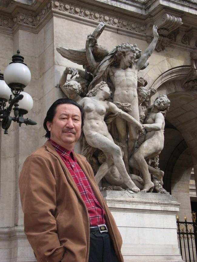 杨晓阳:关于在文学艺术类正高职称中增设一级岗位的提案