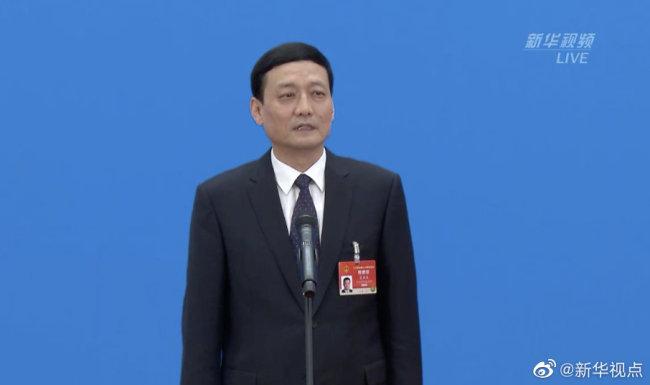 工信部部长肖亚庆:保持制造业比重稳定确保关键时刻不掉链子