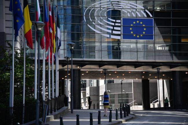 外媒称欧盟将制裁4名中国官员和一家实体