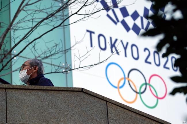 """东京奥运""""血亏"""" """"拉动经济""""的美好希望变沉重负担"""