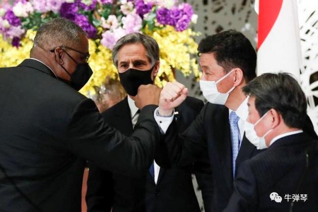 中国看不下去了,痛批日本背信弃义!