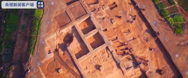 2020中国考古新发现揭晓 这6个项目入选
