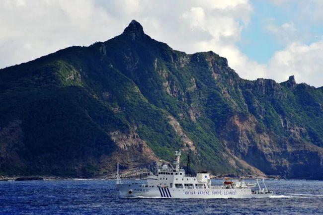 美日将在钓鱼岛海域演习 台军直接跪了