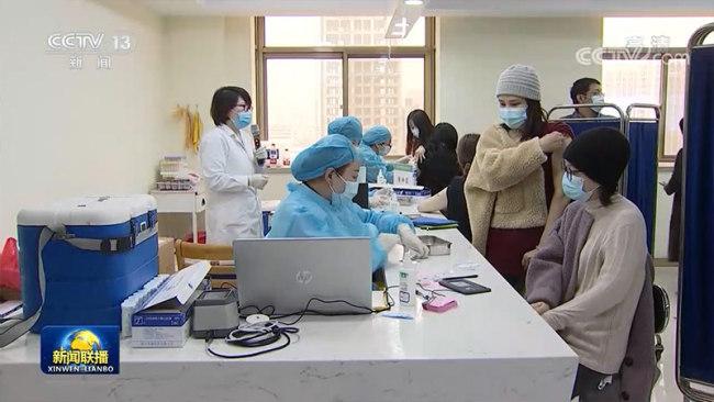 【接种新冠疫苗 构筑免疫屏障】信息化助力浙江提升疫苗接种服务能力