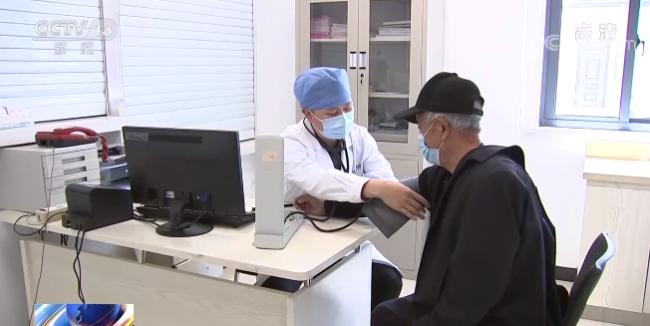 浙江宁波:医疗服务到海岛 家门口看病更便捷