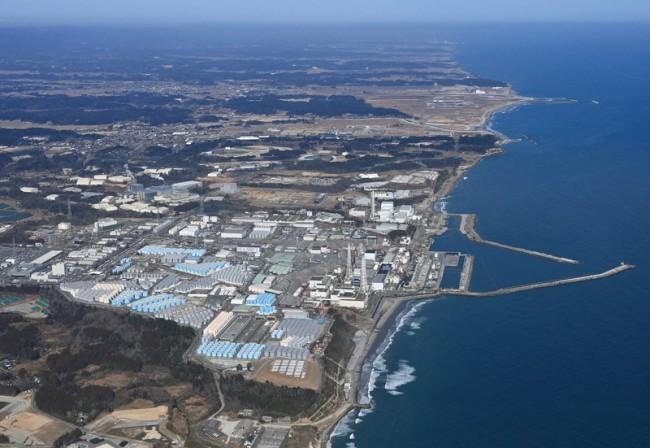 """""""安全的话,往东京湾排啊"""" 日本渔民怒了"""
