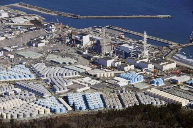 菅义伟为何现在宣布两年后排核污染水入海?