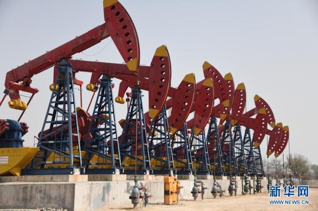 """解锁12亿吨的""""胜利""""密码——写在胜利油田发现60周年之际"""