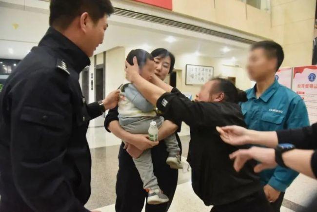 15.8万!浙江男子卖掉自己亲生儿子被刑拘