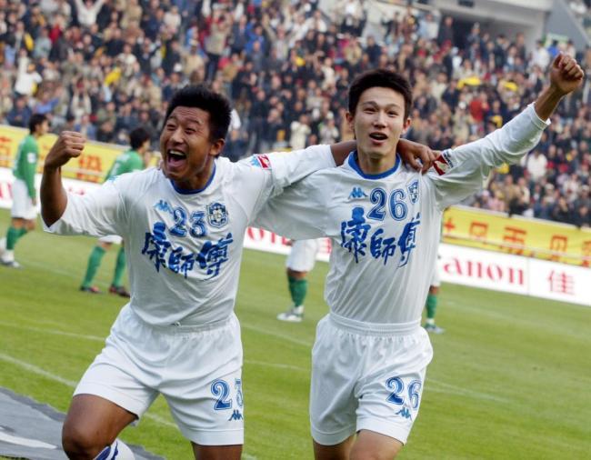 中国足球名宿张恩华去世 享年48岁