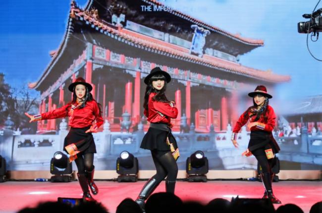 """2020""""爱上北京的100个理由""""主题短视频和征文大赛颁奖典礼举办"""