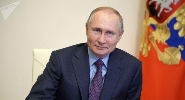 普京被提名为诺贝尔和平奖候选人