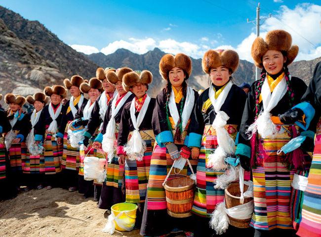 瞭望 | 20世纪西藏历史的分水岭——重现和平解放西藏《十七条协议》签订始末