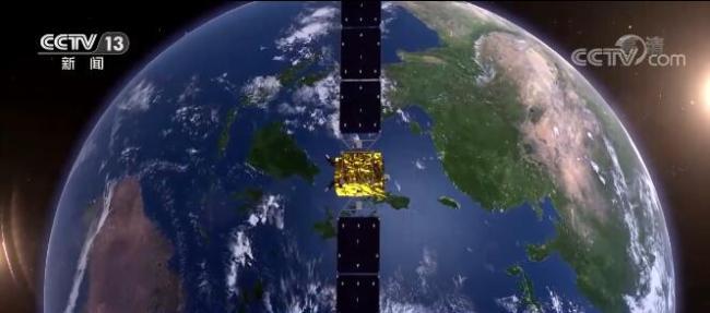 2020年我国卫星导航与位置服务产值超4000亿 较2019年增长约16.9%