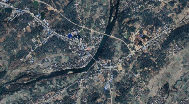 卫星新闻 红色足迹桂北行:湘江的见证