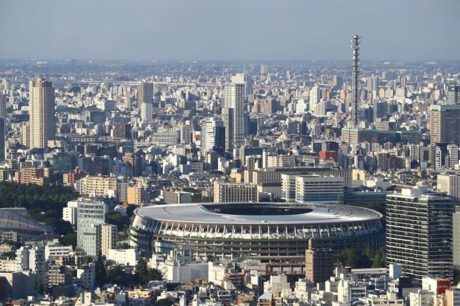 日媒民调:半数日本人支持东京奥运会如期举行