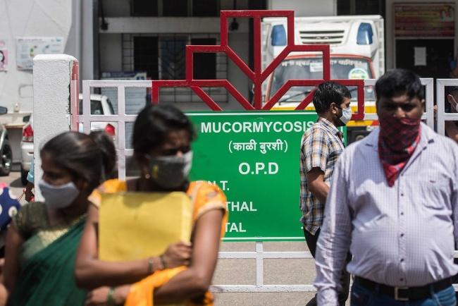 印度中央邦医生连续罢工7天 与邦政府谈判未果