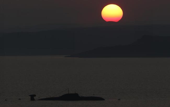 爆炸损坏导致印度提前归还俄制核潜艇