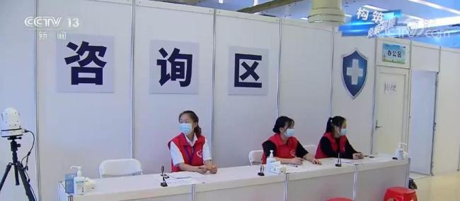 深圳市已完成接种疫苗1700万剂次 加大疫苗供应保障确保人群应接尽接