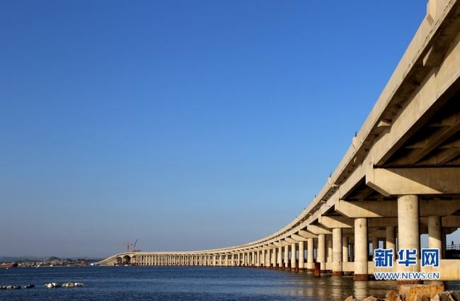 沿着高速看中国 福建漳浦:特色产业助力乡村振兴提质增效