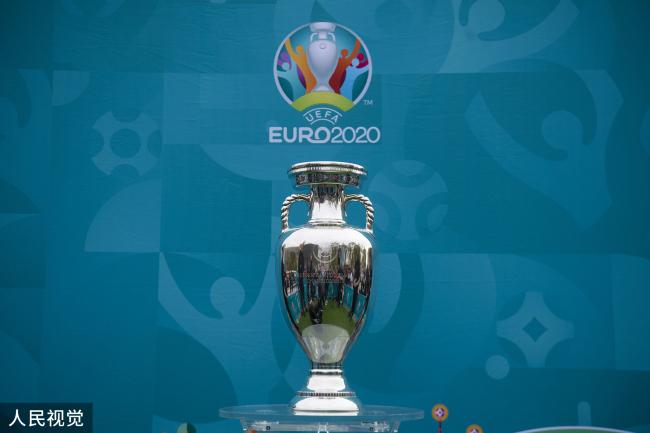 欧洲杯8强对阵出炉