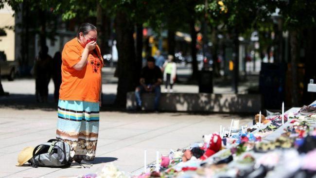 世界观丨性侵!虐待!死亡!加拿大种族文化灭绝纪实