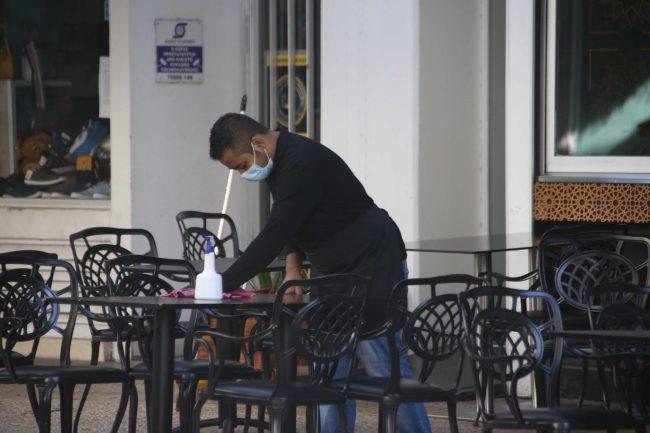 塞浦路斯收紧管控措施以应对疫情反弹