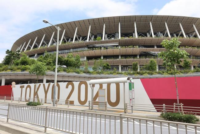 五方磋商将正式敲定空场举办东京奥运会部分赛事