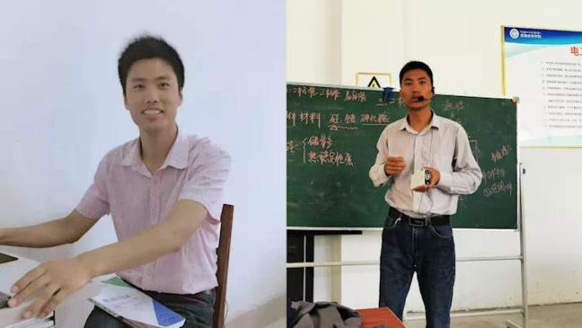 暖流 援藏到期后老师主动申请延期:学生称他爸爸