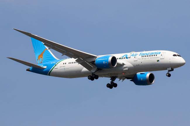 波音787客机被查出生产缺陷 此前约百架暂停交付