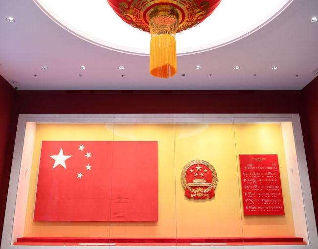 开了!中国共产党历史展览等你来打卡!