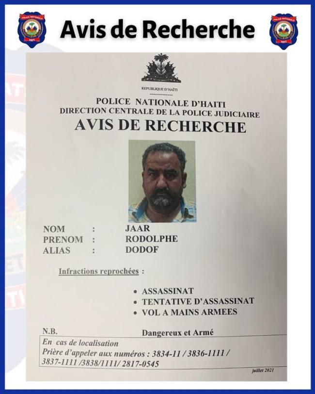 """谁杀了海地总统?背后""""美国元素""""多起来了"""