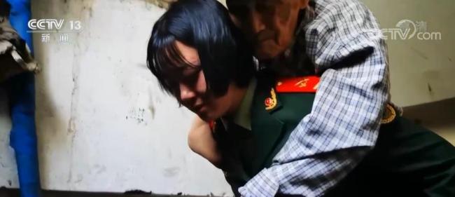"""""""光明巷的女儿""""籍尹来:奉献暖情传递爱"""