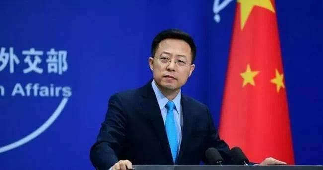 晚报|中方回应美将制裁中国官员 七部门进驻滴滴