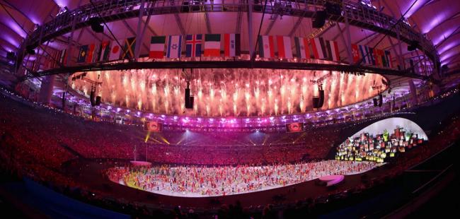 提前划重点啦!东京奥运会开幕式这些亮点值得期待