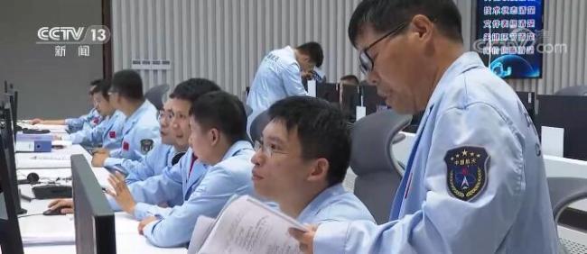 """神舟十二号航天员乘组在轨""""满月"""" 空间站组合体目前运行稳定"""