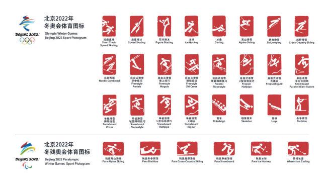 倒计时200天!我们迎接北京冬奥的脚步加快