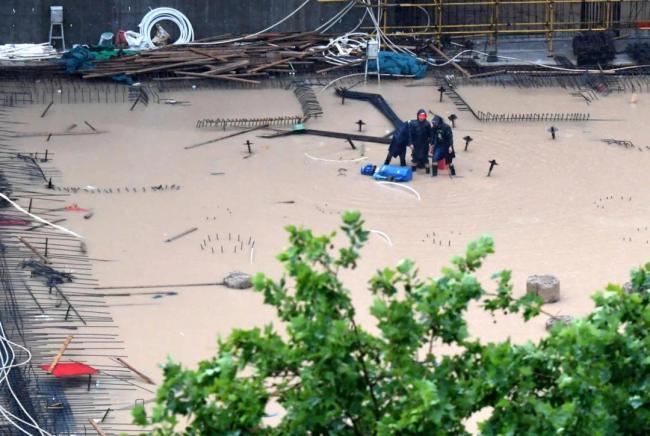 五问河南特大暴雨:这里为何成为全国强降雨中心?