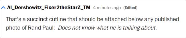 福奇罕见对议员发飙:武汉这事儿,撒谎的就是你