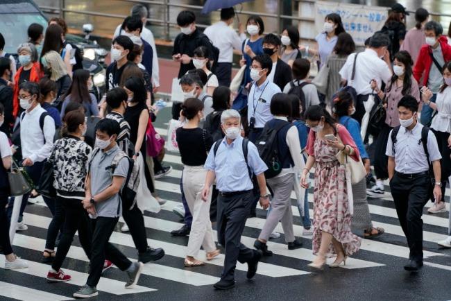 日本专家:奥运期间东京恐迎疫情高峰