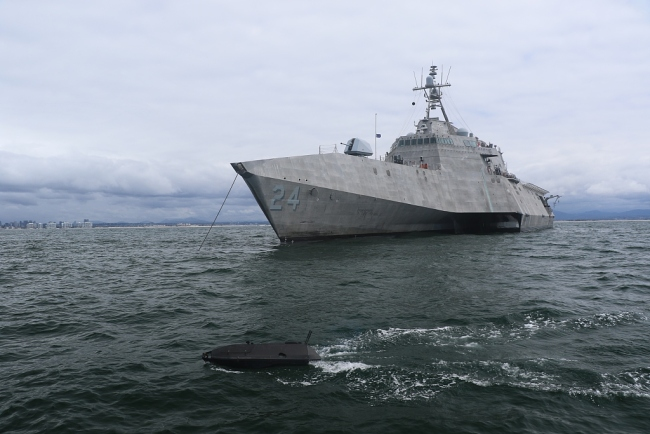 20岁美国海军陆战队员执勤时死亡 原因正调查