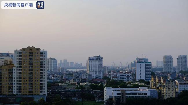 越南首都河内将展开为期15天的社会隔离