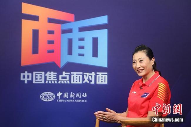 """中国焦点面对面:东京奥运,希望中国军团出现很多""""黑马"""""""