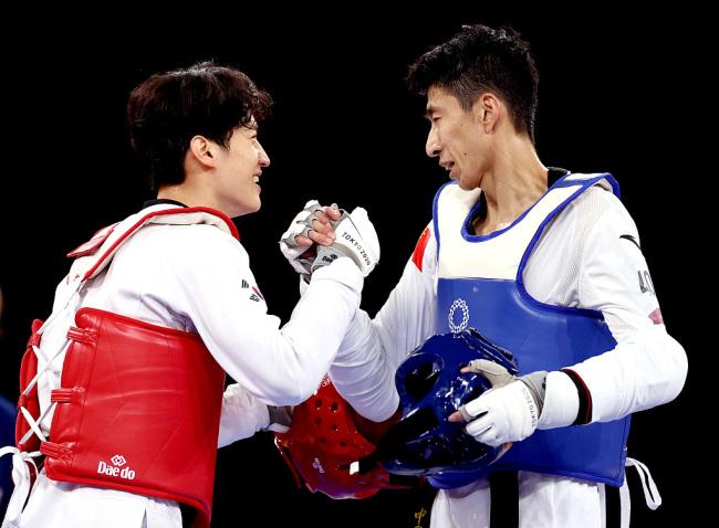错失奥运铜牌后韩国跆拳道名将李大勋宣布退役