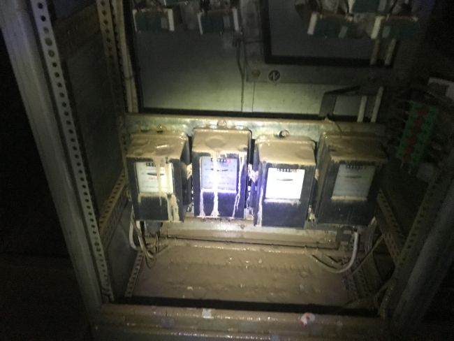 郑州京广隧道:排水泵未起作用 10年前已有预警
