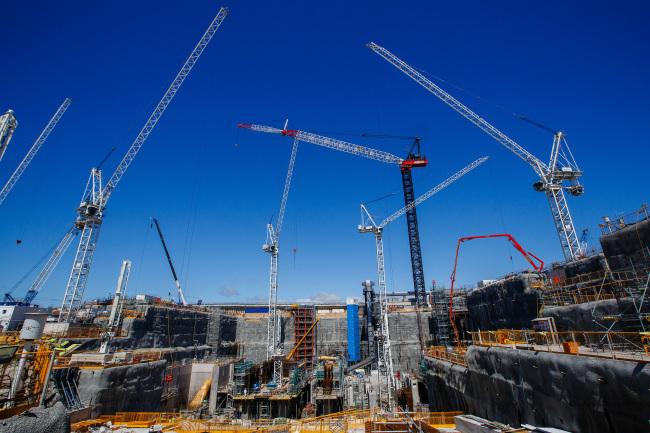 英政府考虑将中广核剔除出核电项目?驻英使馆回应